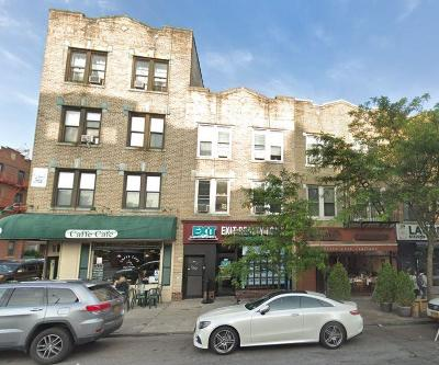 Brooklyn Commercial Lease For Lease: 280 86 Street
