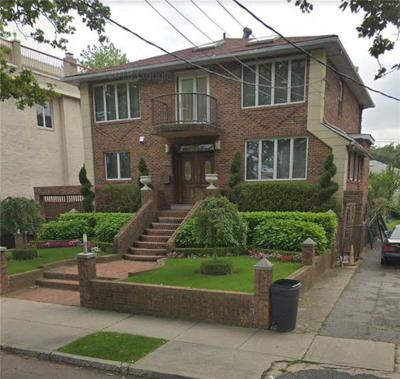 Single Family Home For Sale: 2272 East 64 Street
