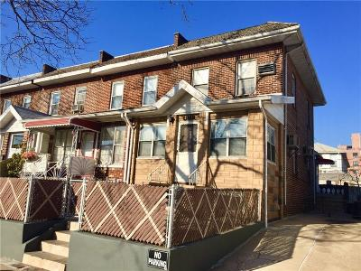 Single Family Home For Sale: 2171 70 Street