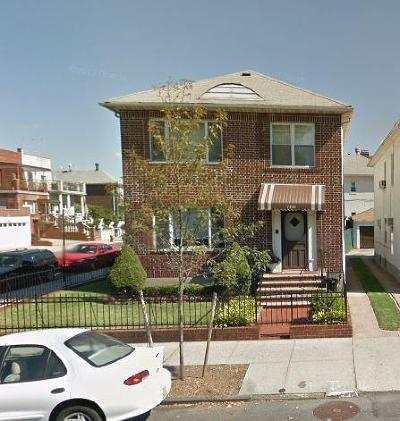 Multi Family Home For Sale: 7201 17 Avenue