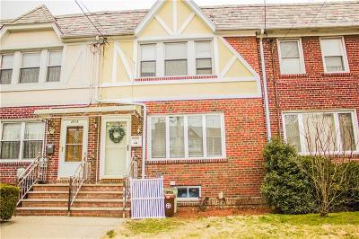 Single Family Home For Sale: 2021 Haring Street