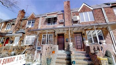 Single Family Home For Sale: 4695 Bedford Avenue