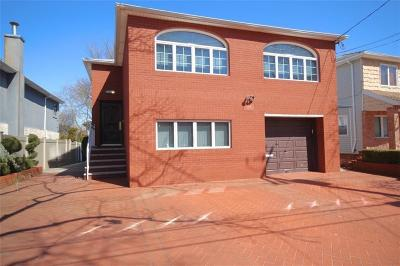 Single Family Home For Sale: 308 Whitman Drive