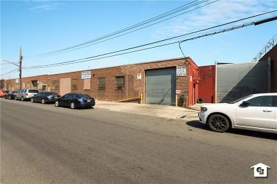 brooklyn Commercial For Sale: 655-667 Atkins Avenue