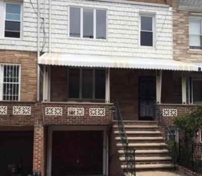 Brooklyn NY Multi Family Home For Sale: $1,400,000