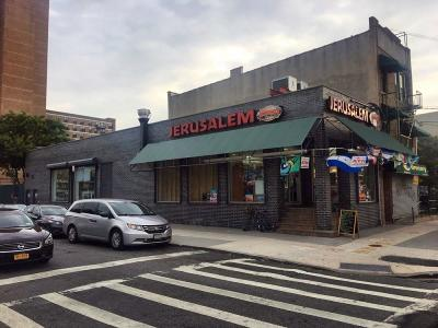 Brooklyn Commercial Lease For Lease: 2002 Mermaid Avenue