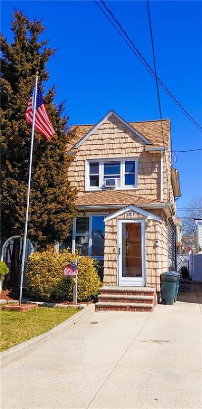 Single Family Home For Sale: 1911 East 36 Street