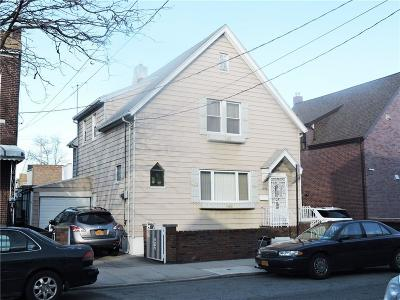 Single Family Home For Sale: 1075 74 Street