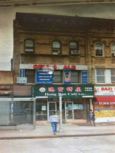 Brooklyn Commercial Lease For Lease: 6317 18 Avenue