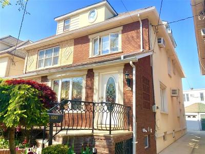 Single Family Home For Sale: 1041 78 Street