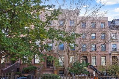 Brooklyn Multi Family Home For Sale: 74 1 Place