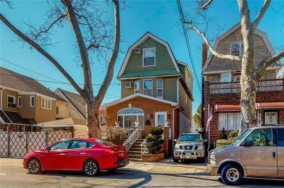 Multi Family Home For Sale: 1472 77 Street