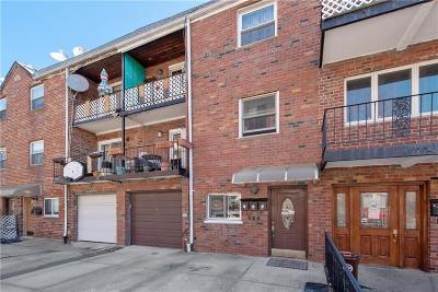 Multi Family Home For Sale: 2809 Bragg Street