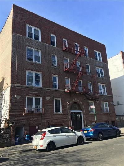 Multi Family Home For Sale: 2034 78 Street