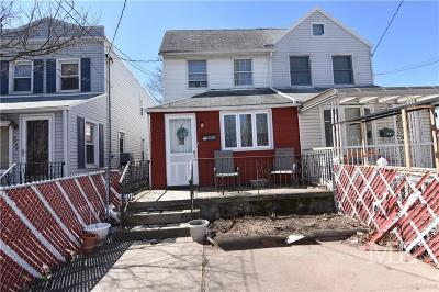 Single Family Home For Sale: 2218 Stuart Street