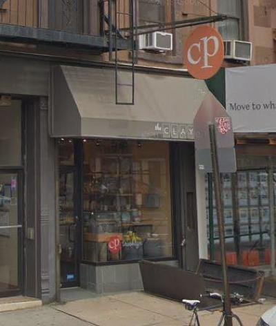Brooklyn Commercial Lease For Lease: 162 7 Avenue