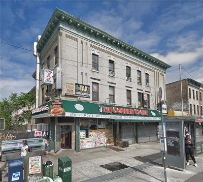 brooklyn Commercial Mixed Use For Sale: 1864 Nostrand Avenue
