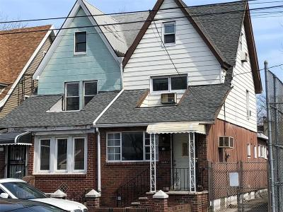 Single Family Home For Sale: 1547 East 51 Street