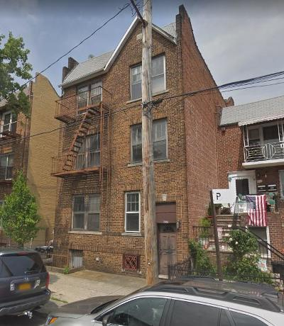 Multi Family Home For Sale: 1659 West 7 Street
