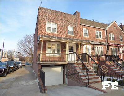 Multi Family Home For Sale: 1471 East 37 Street