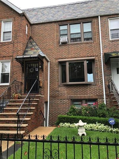 Single Family Home For Sale: 1849 Haring Street