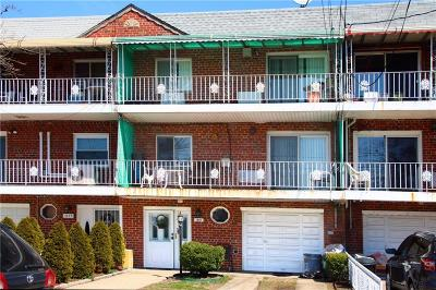 Multi Family Home For Sale: 1811 Shore Pkwy