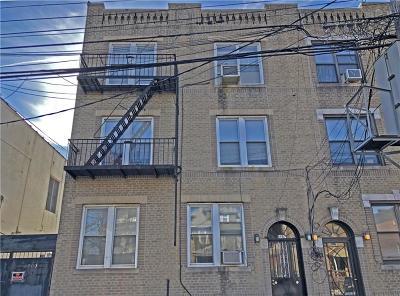 Multi Family Home For Sale: 6907 14 Avenue
