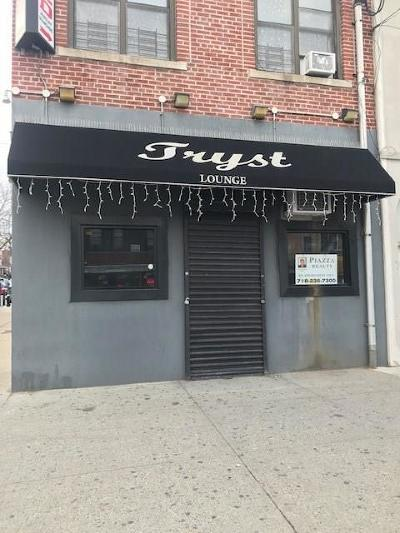 Brooklyn Commercial Lease For Lease: 7724 13 Avenue