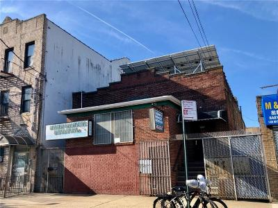 Commercial For Sale: 1412 Bay Ridge Avenue