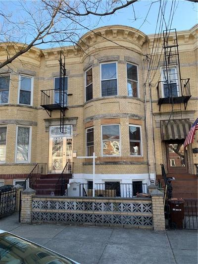 Multi Family Home For Sale: 1680 84 Street
