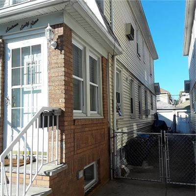 Single Family Home For Sale: 1669 Kimball Street