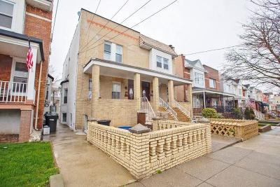 Multi Family Home For Sale: 1343 78 Street