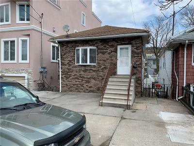 Multi Family Home For Sale: 2823 Batchelder Street