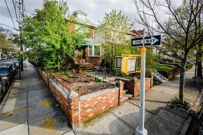 Single Family Home For Sale: 1002-1012 76 Street
