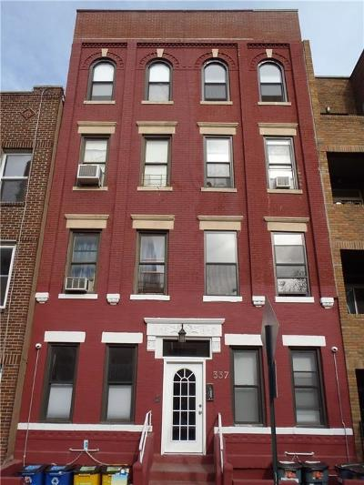 Brooklyn Multi Family Home For Sale: 337 18 Street