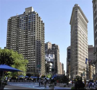 Rental For Rent: 5 East 22 Street #25H