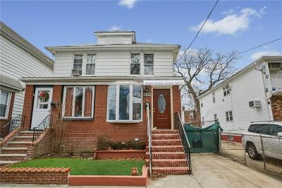 Single Family Home For Sale: 1510 East 49 Street