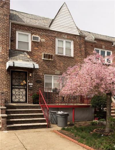 Single Family Home For Sale: 2180 East 27 Street
