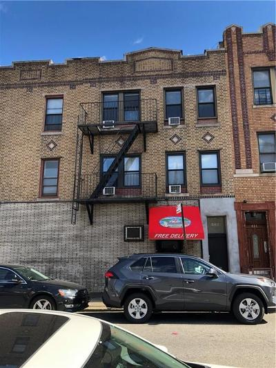 Brooklyn Commercial Mixed Use For Sale: 409 88 Street
