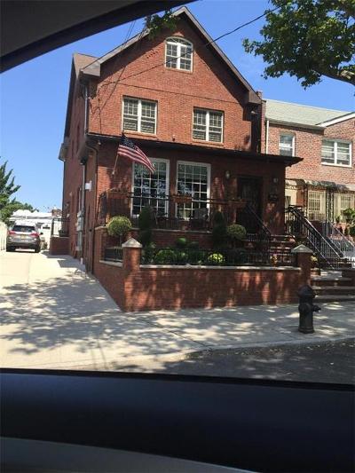 Multi Family Home For Sale: 236 Bay 8 Street