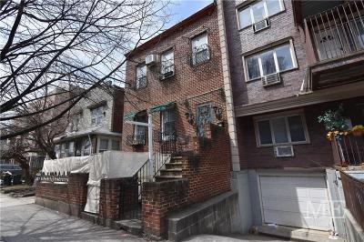 Multi Family Home For Sale: 79 Lawrence Avenue