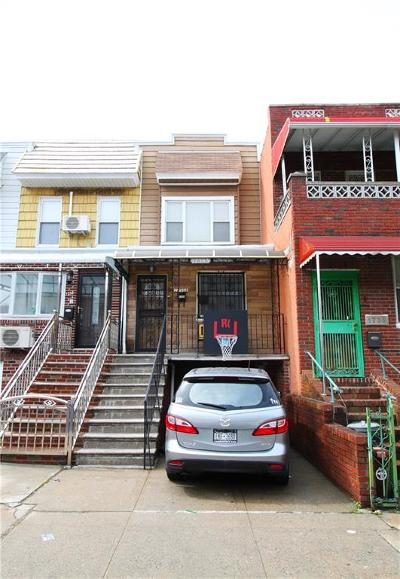 Single Family Home For Sale: 1736-A 74 Street
