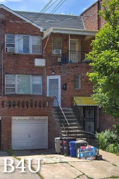 Multi Family Home For Sale: 2544 East 28 Street