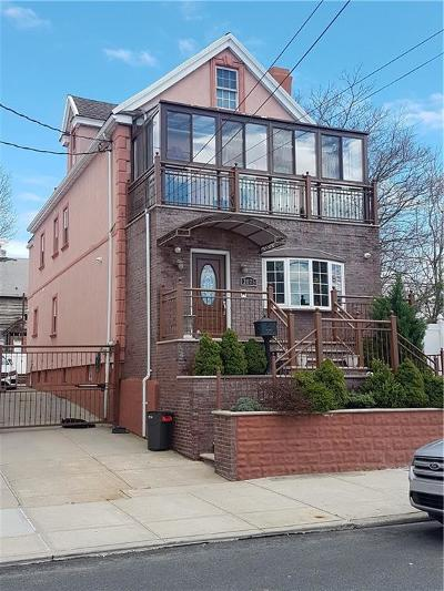 Multi Family Home For Sale: 2075 West 11 Street