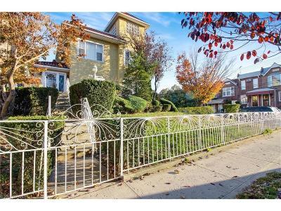 Single Family Home For Sale: 7621 12 Avenue