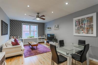 Brooklyn Co-op For Sale: 1125 Lorimer Street #1F