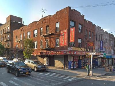 brooklyn Commercial Mixed Use For Sale: 4322-24 8 Avenue