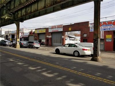 brooklyn Commercial Mixed Use For Sale: 1247 McDonald Avenue