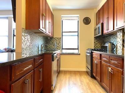 Brooklyn Condo For Sale: 1494 Ocean Avenue #3I