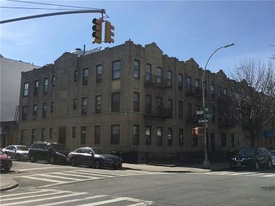 brooklyn Commercial Mixed Use For Sale: 7801-05-07 18 Avenue
